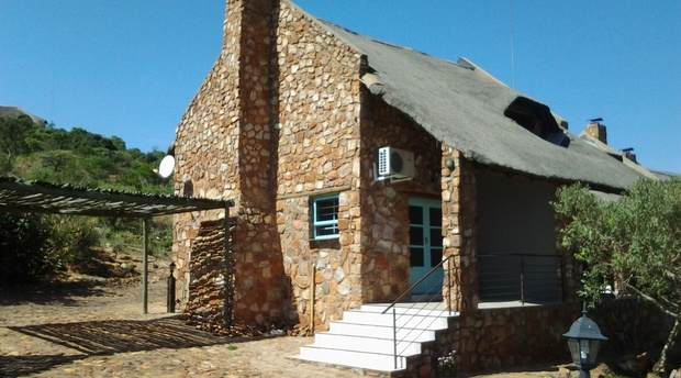 Hartbeespoort accommodation