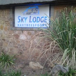 Sky Lodge Conference Centre Hartbeespoort