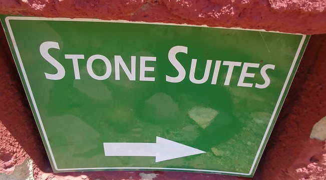Stone Suites at Sky Lodge, Hartbeespoort self catering accommodation