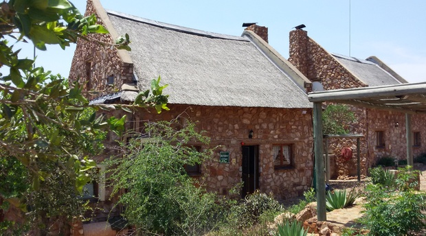 Butterfly cottage with 2 en-suite bedrooms