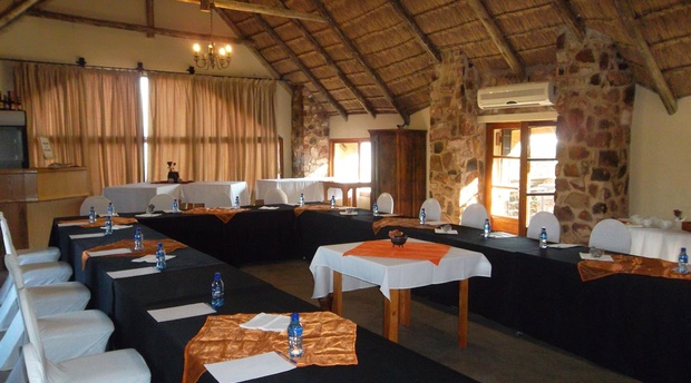 Hartbeespoort Conference Centre