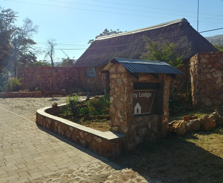 Sky Lodge, Hartbeespoort self catering accommodation