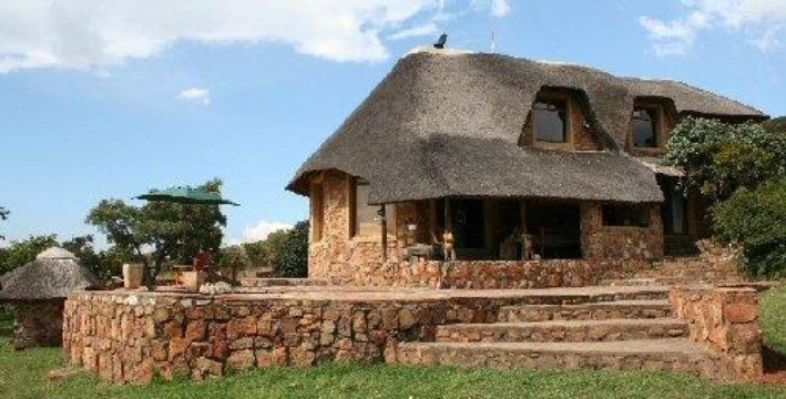 Stone Lodge Hartbeespoort accommodation