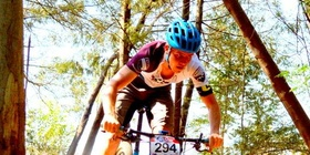 Hartbeespoort Mountain Biking